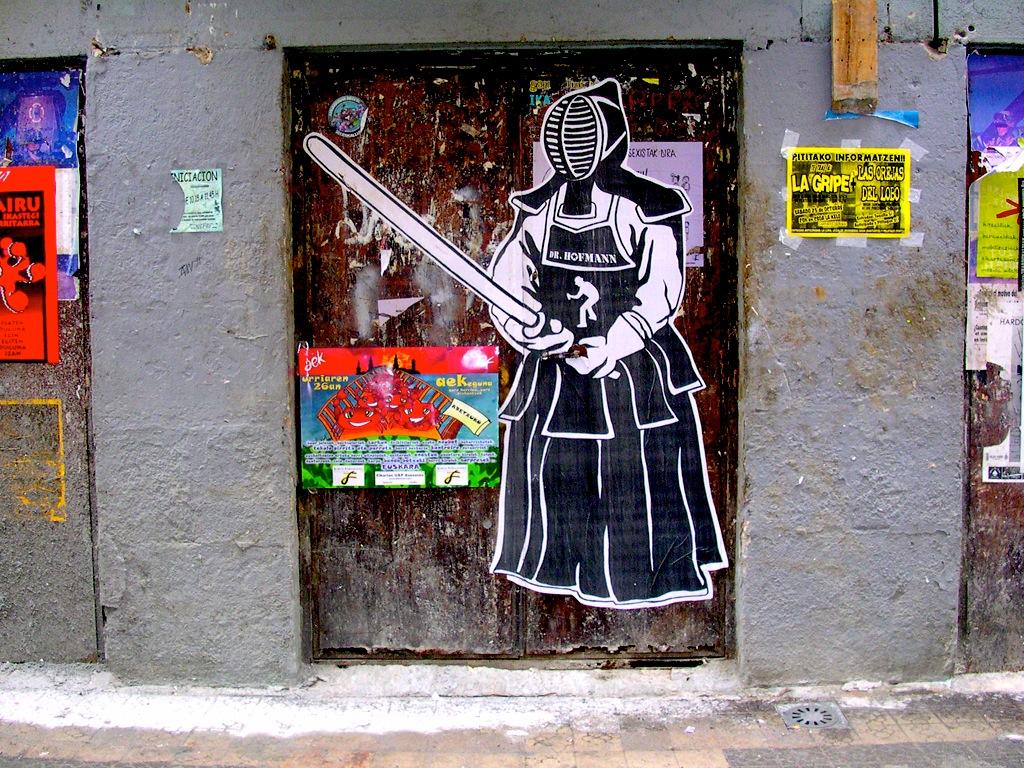 Dr. Hofmann Kendo Bilbao Street art.jpg
